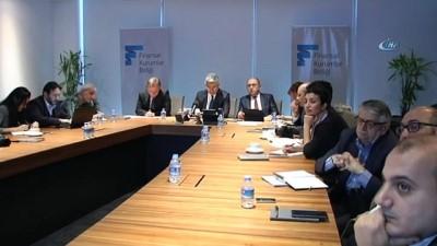 Finansal Kurumlar Birliği 2017 yıl sonu rakamlarını açıkladı