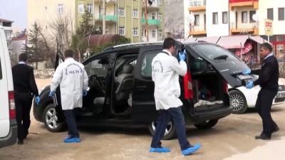 Kocaeli'deki para nakil aracından soygun şüphelileri yakalandı - ESKİŞEHİR