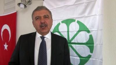 Türkşeker üretimde yüzde 8 artış sağladı - AFYONKARAHİSAR