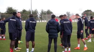 'Antalyaspor batmaz, Antalya halkı buna izin vermez'