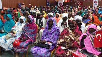 Başbakan Yardımcısı Çavuşoğlu'nun Sudan temasları - DARFUR
