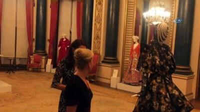 - Cambridge Düşesi Middleton, Türk Modacının Tasarımını Giydi