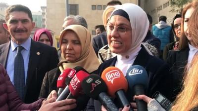 Darbe girişimi davası - AK Parti Genel Başkan Yardımcısı Kavakcı'nın açıklaması - BURSA