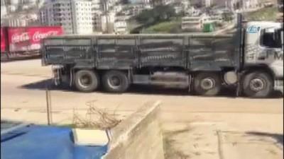 - İsrail Askerleri Bir Gazeteci Ve 2 Çocuğu Gözaltına Aldı