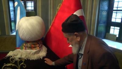 Mustafa dedenin azmi 28 Şubat'ı yendi - BİLECİK