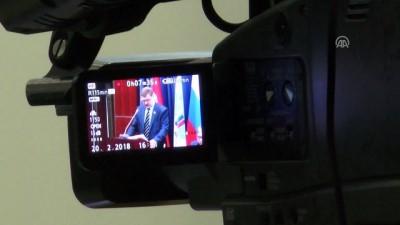 Ortaylı: 'Köklü devletler, kriz zamanı göreve 'tamirci' büyükelçileri getirir' - MOSKOVA