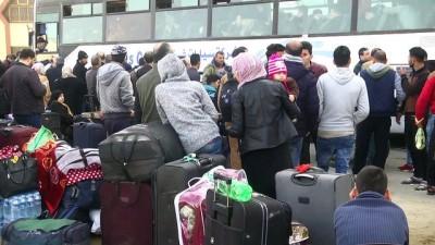 Refah Sınır Kapısı ''geçici'' olarak açıldı - GAZZE
