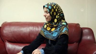 28 Şubat mağduru yaşadıklarını unutamıyor - KÜTAHYA