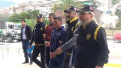 Antalya'daki kadın cinayetine 1 tutuklama
