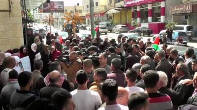 Filistinli aile çocuklarının cenazesini istiyor - CENİN