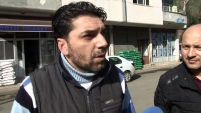 Trabzon'da şarbon tehlikesi nedeniyle bir mahalle daha karantinaya alındı
