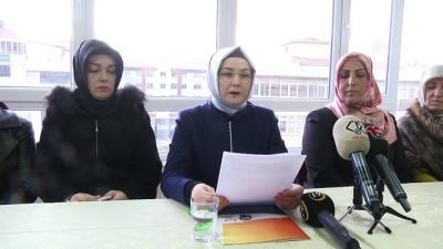 28 Şubat mağdurları 'istihdam' desteği bekliyor - ÇORUM