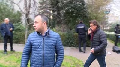 Ataköy'de sabah sporu yaparken silahlı saldırıya uğrayan Kemal Serdar Sitoçi hayatını kaybetti