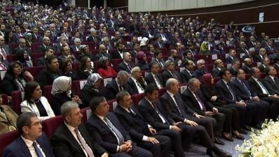 Cumhurbaşkanı Erdoğan:'Bu yaz hem terör örgütü için hem onu destekleyenler için sıcak geçecek'