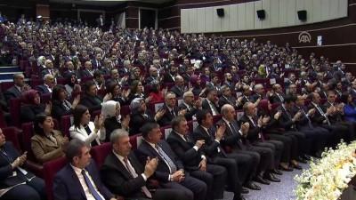 Cumhurbaşkanı Erdoğan: '(Seçim ittifakı teklifi) CHP başta olmak üzere, kimi muhalefet partilerinin itirazlarına baktığımızda dikkate alınması gereken bir taraf bulunmadığını açıkça görüyoruz' - ANKARA