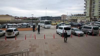 Edirne'deki kaçakçılık operasyonu - 26 şüpheli adliyeye sevk edildi