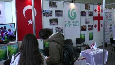 Gürcistan'da 8. Uluslararası Eğitim Fuarı - TİFLİS