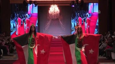 'Kuveyt Kültür Mevsimi' defilesi - ANKARA