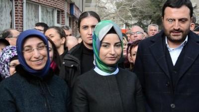 Türk Kızılayı Kırklareli Şube binasının temeli atıldı - KIRKLARELİ