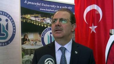 Türkiye ile Gürcistan üniversiteleri arasında iş birliği - TİFLİS