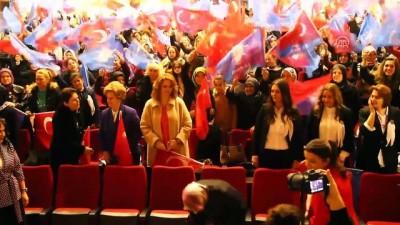 AK Parti Kırklareli İl Kadın Kolları 5. Olağan Genel Kurulu - KIRKLARELİ