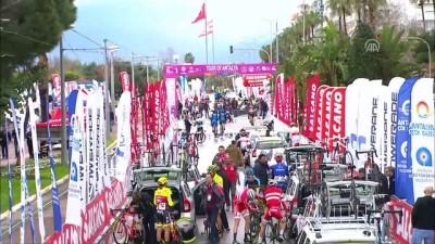 Antalya Bisiklet Turu - Korkuteli etabı (2) - ANTALYA