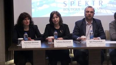 Bodrum'un gayrimenkul sektörünü Rusya'da tanıtma çalışmaları - MUĞLA