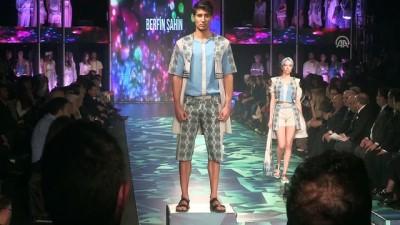 DENİB 6. Ev ve Plaj Giyimi Tasarım Yarışması - DENİZLİ