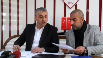 Elazığspor'dan 'futbol okulu' projesi - ELAZIĞ