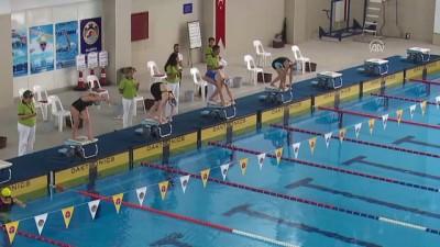 Görme Engelliler Türkiye Yüzme Şampiyonası - ANTALYA