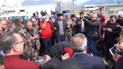 ozel birlik -  İçişleri Bakanı Süleyman Soylu, Özel Birliklerle buluştu