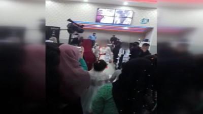 Kızıltepe'de 'çocuk gelin' operasyonu