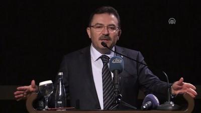 'Suriye'de savaş var, 'Bize ne' diyemeyiz' - ERZURUM