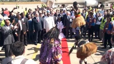 THY'den Afrika'da yeni hat