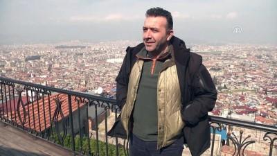 Türk topçusu Afrin'de destan yazıyor - HATAY
