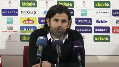 Çaykur Rizespor-Tetiş Yapı Elazığspor maçının ardından - Üzülmez ve Kalpar - RİZE