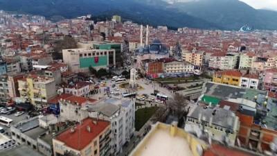 deprem -  Gemlik'teki dönüşüme yoğun ilgi