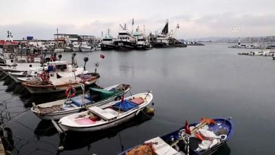 Marmara'da poyraz etkisini kaybetti - TEKİRDAĞ