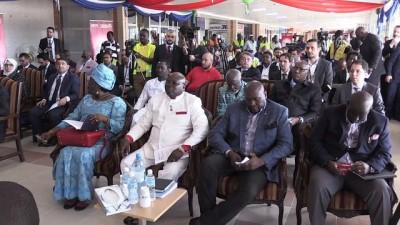 THY, Sierra Leone'yi uçuş ağına dahil etti - FREETOWN