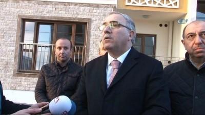 """TOKİ Başkanı Turan: 'Oturmadığımız daireyi teslim etmeyiz"""""""