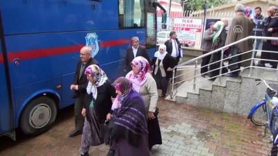 Aladağ'daki yurt yangını davası (2) - ADANA