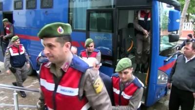 Aladağ'daki yurt yangını davasının 5. duruşması başladı - ADANA