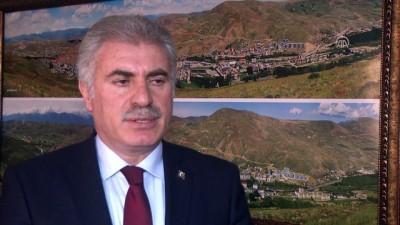 Bayburt Belediyesi güneşten 4,4 milyon lira kazandı