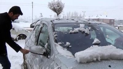 Doğu Anadolu'da kış - HAKKARİ