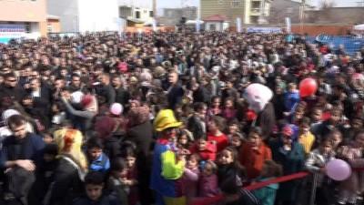 Edremit'te '3. Geleneksel Ayran Aşı Balık Başı' festivali