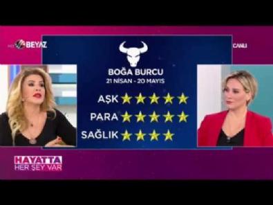 burc yorumlari - Hayatta Her Şey Var 26 Şubat 2018 - Nuray Sayarı'dan haftalık burç yorumları