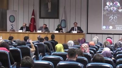 Malkoç: '15 Temmuz'da Türkiye darbecilere haddini bildirmiştir' - BURSA