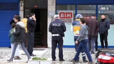 Trabzon'da şüpheli ölüm... Evi su basınca gerçek ortaya çıktı