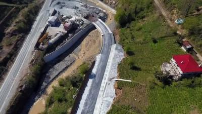Cankurtaran Tüneli'nin açılışı için tarih verildi
