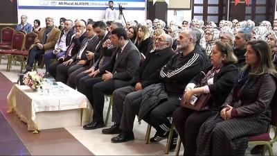 Eski milletvekili Şevki Yılmaz 28 Şubat sürecini anlattı